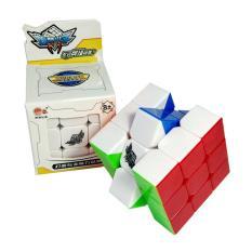 Đồ Chơi Rubik 3X3X3 – stickerless