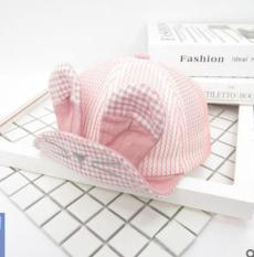 Mũ lưới cho bé gái 0-3 tuổi