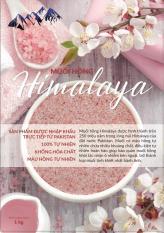 Muối hồng Himalaya túi 1 kg loại mịn