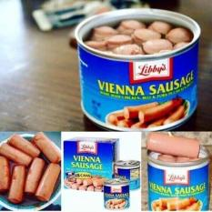 Xúc xích Libby's Vienna Sausage [SuPhat Shop]