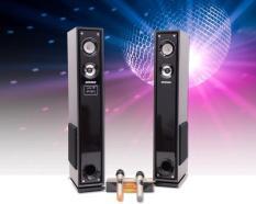 Loa karaoke Bluetooth BOSSER SA-181K Tiện dụng