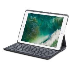 Bàn Phím iPad 5th 2017 Kiêm Bao Da Hiệu Logitech Canvas