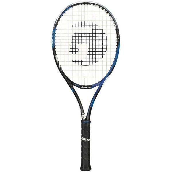 Vợt tennis Gamma RZR 100 (16×18) – Không cước