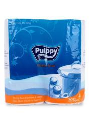 khăn giấy đa năng Pulppy x 2 Cuộn