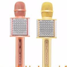 Míc Hát Karaoke Blutooth YS 86