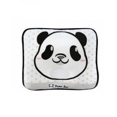 Gối Bảo Vệ Đầu Bé Logo Panda Simba