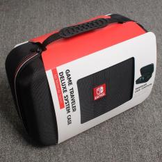 Túi du lịch chống sốc chứa hết máy và phụ kiện cho Nintendo Switch #4