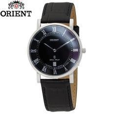 Đồng hồ nam dây da Orient FGW0100GB0