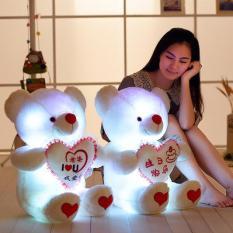 gấu bông phát sáng kèm nhạc hay