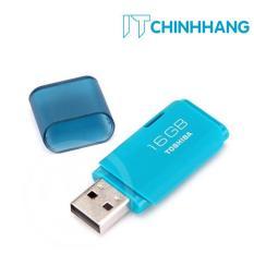 USB 16Gb Toshiba HAYABUSA U202 (2.0) – HÃNG PHÂN PHỐI CHÍNH THỨC