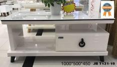 Bàn sofa mặt kính Mina Furniture MN-T131-10 (1000*500*450)