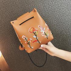 Túi nhỏ thêu hoa tinh tế BL0304NA