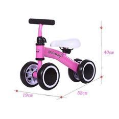 Xe chòi chân cân bằng 4 bánh Mini xiaoloxiong (khomuare)