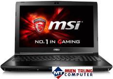 Laptop MSI GAMING GL62 7QF – 1811XVN