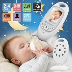 Máy báo khóc Baby monitor 01