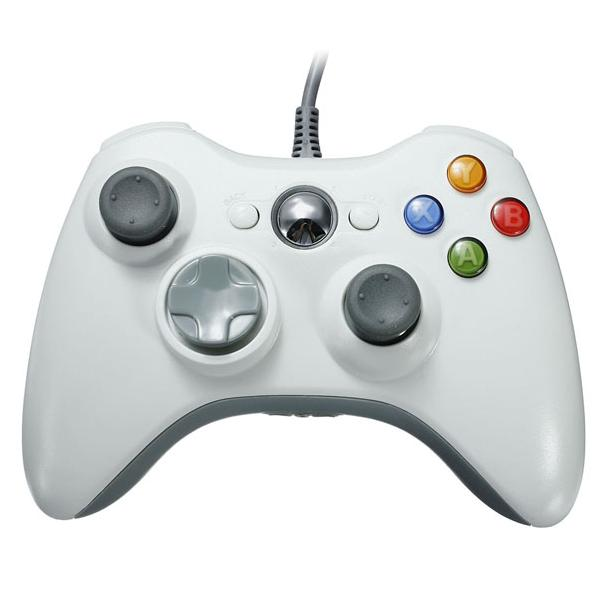 Tay Cầm Game Xbox 360