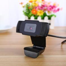 Webcam độ nét cao tích hợp Micro hút giọng cực tốt lên đến 10m – Bảo hành 1 đổi 1 Tại Phukiensieure
