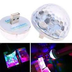 USB led ánh sáng chớp nháy, Đèn Vũ Trường Mini K686