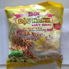 Bột đậu nành hạt sen Bích Chi không đường 300g