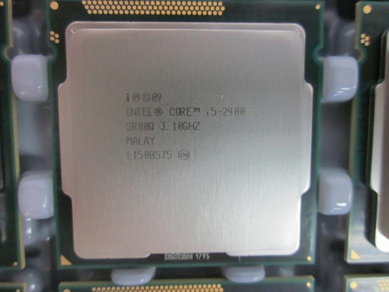 Bảng Giá cpu core i5 2400 Tại HethongPC