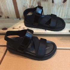 giày sandal học sinh 1 quay chéo