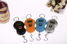 Cân điện tử cầm tay mini + Tặng kèm thẻ tích điểm