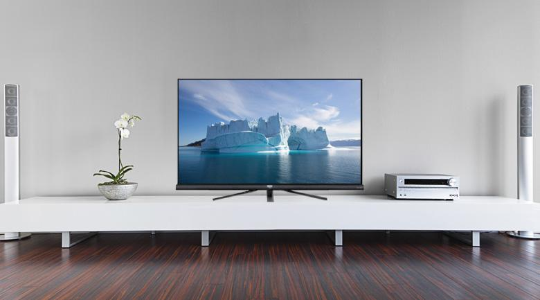 Android Tivi 4K TCL 49 Inch L49C6-UF