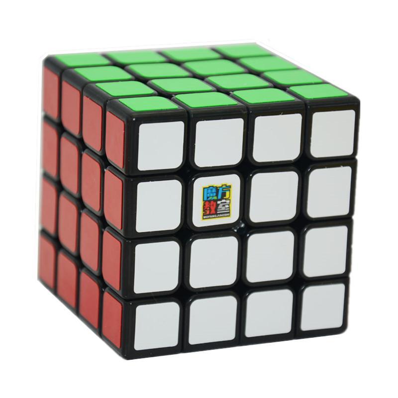Rubik 4x4 MoYu MeiLong Sticker - Rubik 4 Tầng - Cao Thủ Rubik, Trơn Mượt, Nhanh