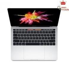 MacBook Pro 13in Touch Bar MPXX2 Silver- Model 2017 (Hàng chính hãng)