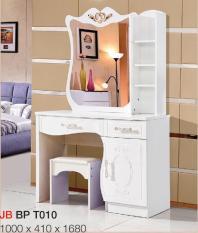 Bàn trang điểm Mina Furniture MN-T010-11 (1050*410*1700)