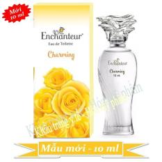 Enchanteur – Nước hoa cao cấp 10 ml – Charming