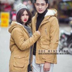 Áo khoác đôi(2 áo nam nữ)