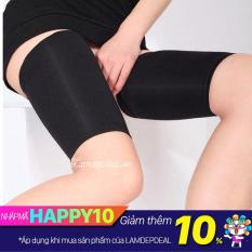 Nịt Đùi Giảm Mỡ Chăm Sóc Thon Gọn Vùng Chân Massage Shaper (Free Size)