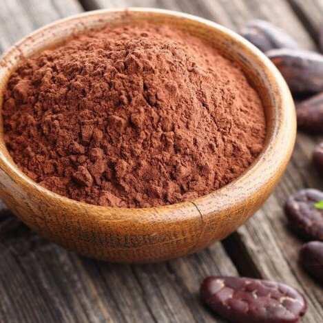 Bột cacao nguyên chất Malaysia đóng gói 100g