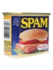 Thịt Hormel Spam Classic Hộp 340 G