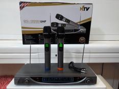 Micro không dây BS – 999 ii