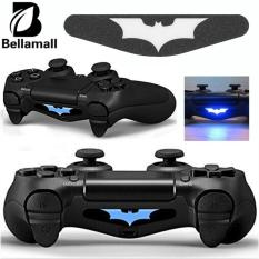 Bellamall:LED Lamp Bar Handle Stickers Film For PS4 Playstation YSLED0228 4 Controllers – intl