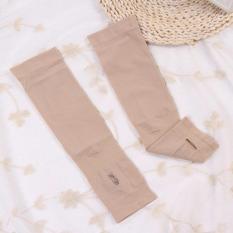 Găng tay chống nắng Tia UV Les't Slim Hàn Quốc siêu mềm mịn (Có chọn màu)