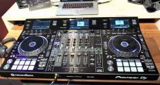 BÀN DJ Pioneer DDJ-RZX Rekordbox Video Controller