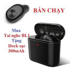 Tai phone bluetooth BL1 – Tai phone không dây cực hay