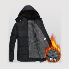 Áo khoác nam mùa Đông thời trang phong cách Hàn Quốc