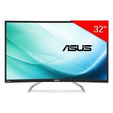 Màn hình cong có loa ASUS Ultra-Slim IPS VA326H 31.5″
