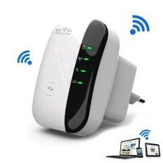Bộ khuếch đại Wifi Wireless – N WIFI Repeater tốc độ 300Mbps