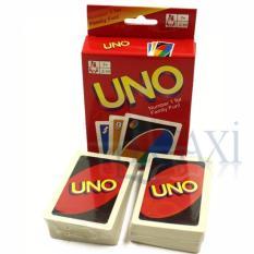Bộ bài Uno Giấy cứng Legaxi UNO1