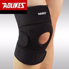 Băng gối, Băng quấn bảo vệ đầu gối hỗ trợ chấn thương chuyên nghiệp Aolikes