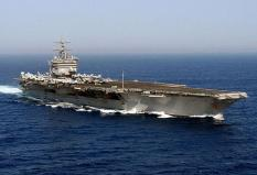 Tàu chiến mô hình lắp ráp – 1/350 USS Enterprise Aircraft Carrier
