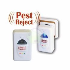 Máy đuổi côn trùng Pest Reject (Trắng)