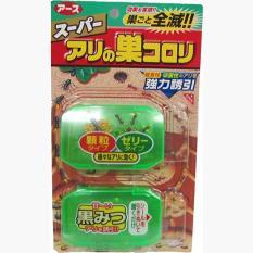 Viên thức ăn diệt kiến Super Koroki Nhật Bản