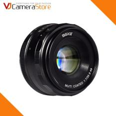 Lens MF Meike 35mm f1.7 ngàm Sony E-mount – Bảo hành 6 tháng – Hàng nhập khẩu