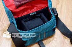 Túi máy ảnh Crumpler Jackpack 4000- Hình thật